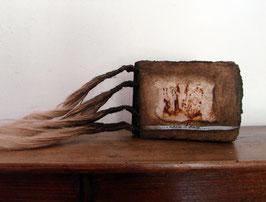 Livre d'artiste - Après l'orage
