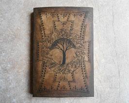 Cahier à dessin - Cahier voyageur   Cahier berbère