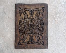 Carnet de notes - Touareg