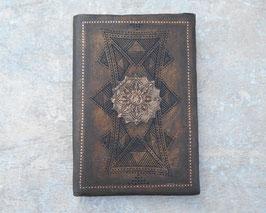 Carnet de notes - Carnet de voyage  Carnet ethnique