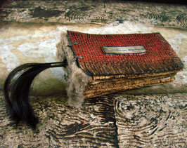 Livre d'artiste - Entendre tes murmures