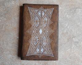 Carnet de note - Carnet  Kilim 3