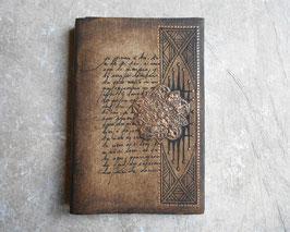 Carnet de note - Carnet de voyage  Carnet le Calligraphe