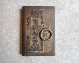 Carnet de note - Carnet de voyage  Carnet à l'anneau