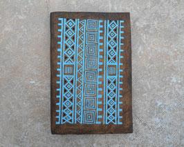 Carnet de note - Carnet Africa - 1