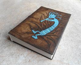 Cahier à dessin ou Cahier de jardinier - Le journal des saisons
