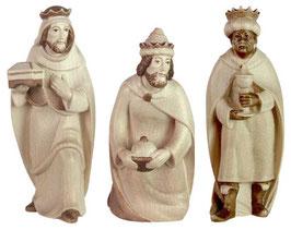 Heilige 3 Könige 2-fach gebeizt