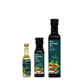 Bio Mandelöl