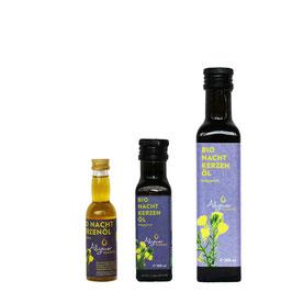 Bio Nachtkerzenöl