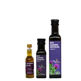 Bio Mariendistelöl
