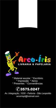 1.000 Sacolas Alça Camiseta 40x50,005