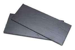 Schieferplatten-Set