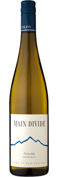 Pegasus Bay Main Divide Riesling 2014