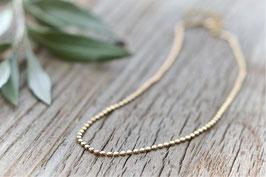 Halskette gold Pattille Art. Nr. GH 120