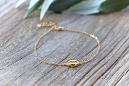 Gold Armkette Kauri fein art nr. Ga 50