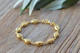 Gold Armkettchen Anela Kauri Art nr. Ga 51