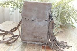 Echtleder Handy tasche Yuka Bag2BAg art nr. Ta 229