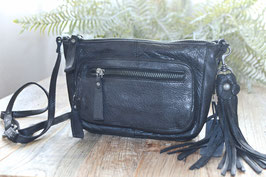 Leder  Umhängetasche Melfort  Bag2Bag art nr. Ta 225