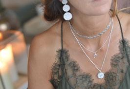 Halskette Somo Pink Sand Art. Nr. HA 248