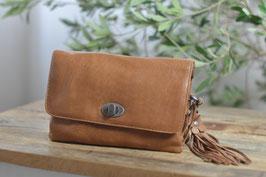 Sale Ledertasche spring bag2bag art nr. T 177