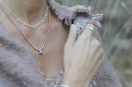 Halskette / Armkette  Select Da Shanti Art. nr. HA 242