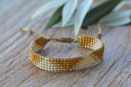 Armband Flare Citrin gold A beautiful Story art nr. Ba 54