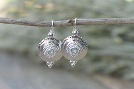 SALE Ohrenhänger silber Pinksand Mayleen art nr. OS 152
