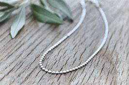 Halskette silber Patille Art. Nr HA 524