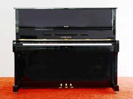 Yamaha U3 Klavier gebraucht, mit Silent