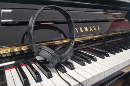 Yamaha U1 Klavier gebraucht, mit Silent