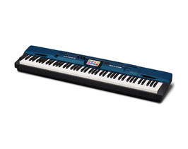 Casio PX-560 MBE Privia Stagepiano blau