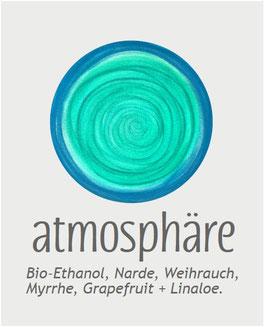 "Raumspray "" Atmosphäre"""