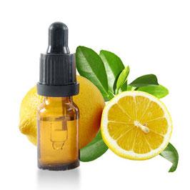 Huile citron