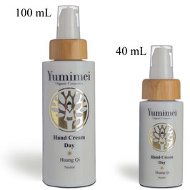 Hand Cream Day - Huang Qi - Neutral