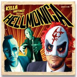 Killa Instinct - Hellmonica (NAR010)