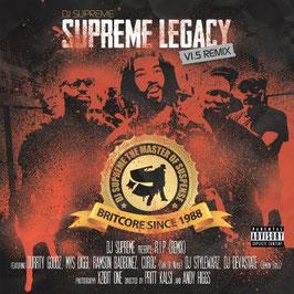 DJ Supreme - R.I.P Remix  (Supreme Legacy V1.5 Remix)