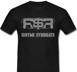 Rhyme Syndicate T-Shirt