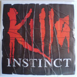 Killa Instinct - Inhuman Monster / Dead Man Walking