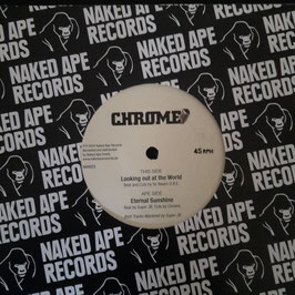 Chrome - Circus (NAR023)