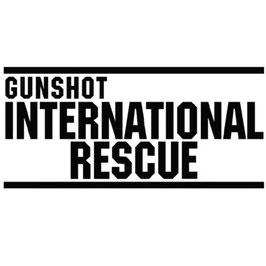 Gunshot - International Rescue NAR017 (Back in stock soon!)