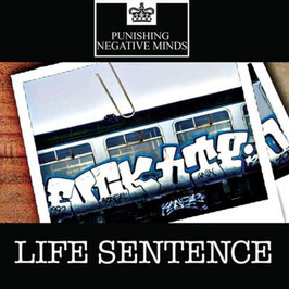 Punishing Negative Minds - Life Sentence / Juvenile File (NAR015)