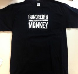Hundredth Monkey T-Shirt