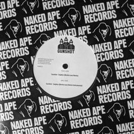 Gunshot - Sulphur (Remix) (NAR021)