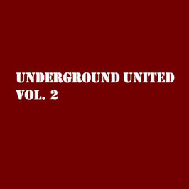 V/A Underground United Vol. 2 NAR008