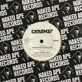 "Chrome 7"" Bundle NAR009/020"