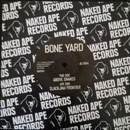 Bone Yard  (NAR024)