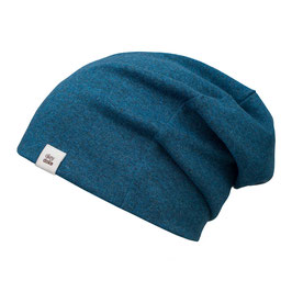 Jersey Beanie  Jeans