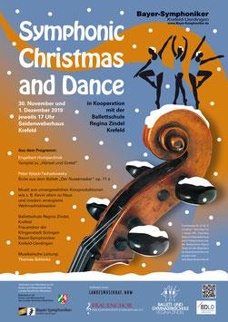 Symphonic Christmas and Dance