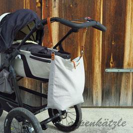 Kinderwagentasche/XL