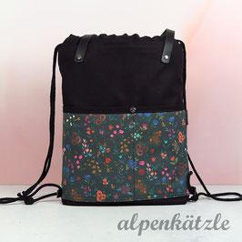 Rucksack-Tasche ANNI